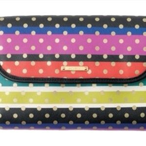 Stella & Dot- Hang on travel case